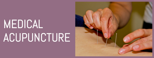 Exeter Acupuncture services