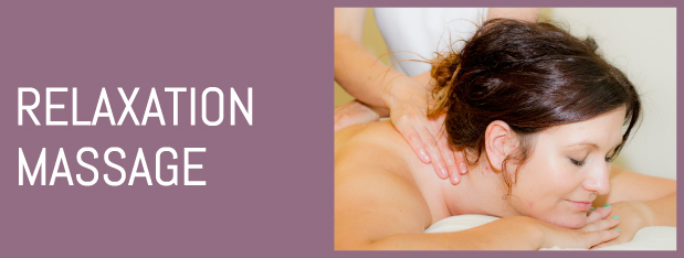 Exeter Relaxation Massage Service