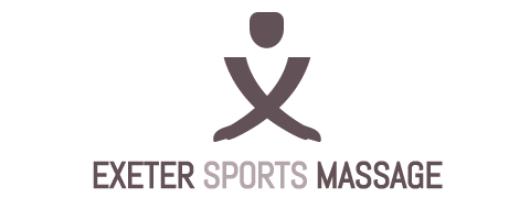 Exeter Sports Massage website header logo