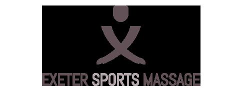 Exeter Sports Massage website header logo